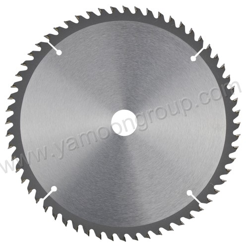 Universal Wood Cutting Blade